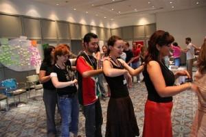 Szkolenie ATOQ w Turcji 9