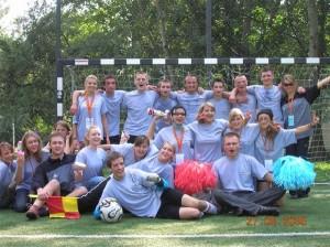 Turniej o Puchar Młodzieży 14