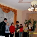 Youth empowerment in rural regions 36