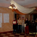 Youth empowerment in rural regions 37