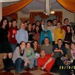 Youth empowerment in rural regions 46