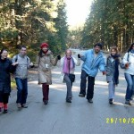 Youth empowerment in rural regions 50
