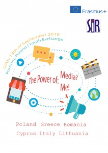 The Media of POwer final