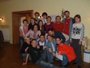 Seminarium w Czechach 2